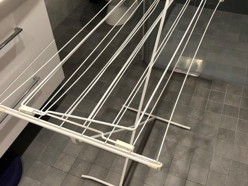 Selling: Drying rack