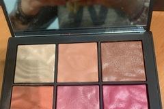 Venta: Paleta exposed cheek Nars