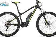 Weekly Rate: ROCK MACHINE BLIZZ e50-29 | Electric Bike