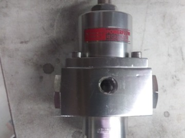 Selling with online payment: Carburated Fuel Pressure Regulator