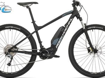 Weekly Rate: ROCK MACHINE TORRENT e70-29   Electric Bike