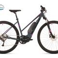 Weekly Rate: SUPERIOR eRX 670 LADY | Electric Bike