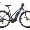 Weekly Rate: SUPERIOR eRX 650 LADY | Electric Bike