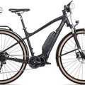 Weekly Rate: ROCK MACHINE CROSSRIDE e500 | Electric Bike