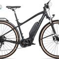 Weekly Rate: ROCK MACHINE CROSSRIDE e500 | Electric Bike