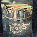 Selling with online payment: Gretsch 1966 Catalog # 43 GC 40 pages