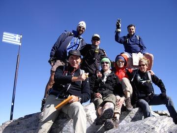 Réserver (avec paiement en ligne): Dans les montagnes des Dieux - Bulgarie/Grèce