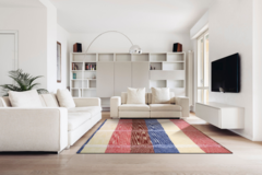 Buy Now: 50 Brand new handmade area rugs