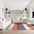 Make An Offer: 50 Brand new handmade area rugs