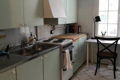 """Vuokrataan: Työtila """"keittiö"""" vuokrattavana Tapanilan Kylätilalla"""