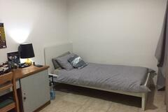 Rooms for rent: Rent a single room in Gzira