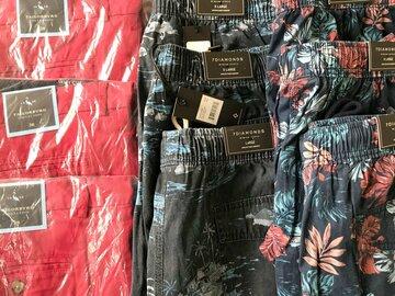 Buy Now: Nordstrom Men's Summer shorts