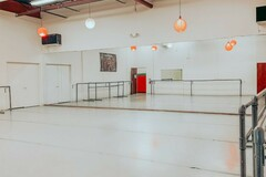 List a Space: Dance Studio