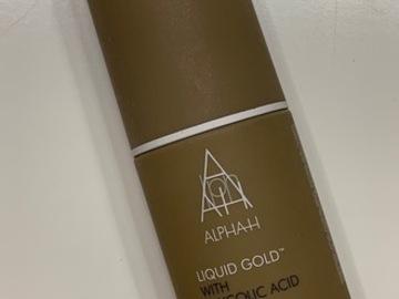 Venta: Liquid Gold | AlphaH