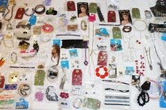 Buy Now: 250 Pieces Brand New Overstock Assorted Store Jewelry