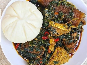 Catering: Nigerian Food