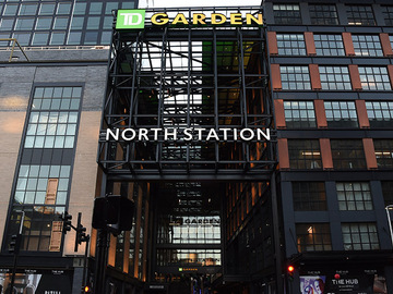 Monthly Rentals (Owner approval required): BOSTON MA,  Charlestown Parking Spot Near Many Attractions