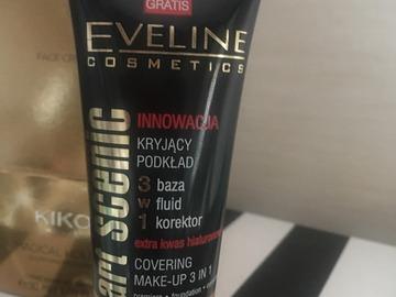 Venta: eveline make up