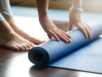 Private Session Offering: Beginner's Yoga - An introduction to Yoga