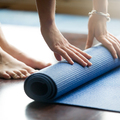 Class Offering: Beginner's Yoga - An introduction to Yoga