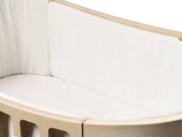 Vente: Tour de lit Œuf Leander