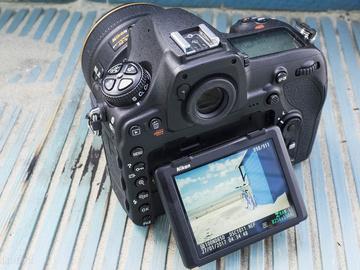 Vente: Appareil photo Nikon D850 en parfait état