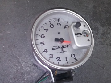 Selling with online payment: Jumbo Tachometer