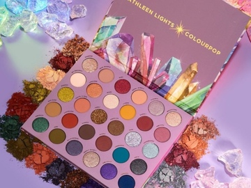 Buscando: So Jaded Colourpop