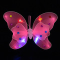 Buy Now: 50 sets Little fairy Butterfly Glowing Wings Magic Wand