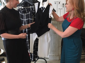 Book a Spree: Working Wardrobes, Melbourne