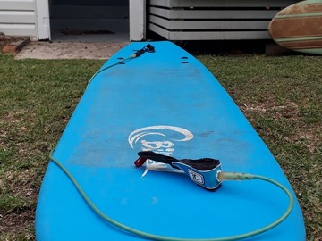 For Rent: Foam  board 7ft