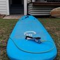 For Rent: Foam  board 7ft