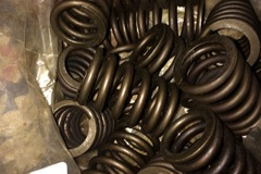 Selling with online payment: Valve springs gt40p