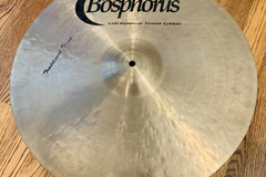 "Selling with online payment: Bosphorus 19"" Traditional Series Medium Ride"