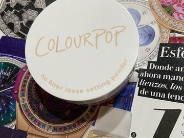 Venta: Polvos Colourpop