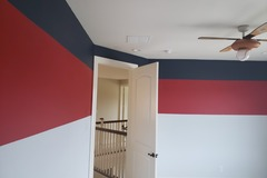 Offering without online payment: Dallas Painters Finish House Painting Photos