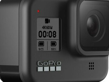 Selling: Gopro hero8 100 euro discount coupon