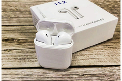 Buy Now: Brand new Bluetooth Earpods Tws I12
