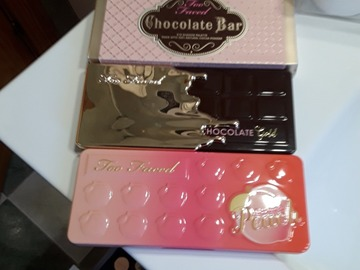 Venta: TOO FACED  PEACHY
