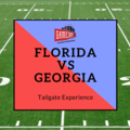 Paid Events: All-Inclusive UF vs UGA Tailgate Experience