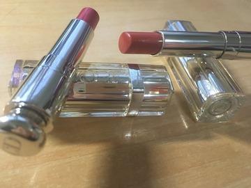 Venta: Lote labiales Dior