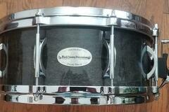 Selling with online payment: Black Swamp Percussion Soundart Snare Drum