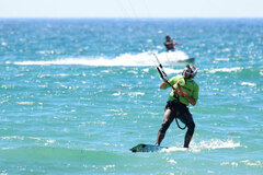 Course: Kitesurfing Lessons All Level - Semi Private Course In Tarifa