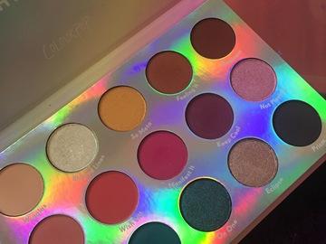 Venta: Chasing rainbows colourpop