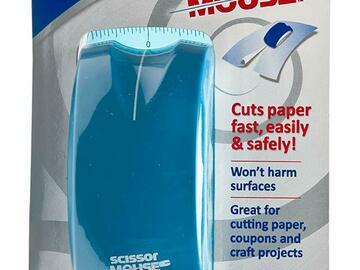 Buy Now: Gift Wrap Scissor Mouse By Westcott