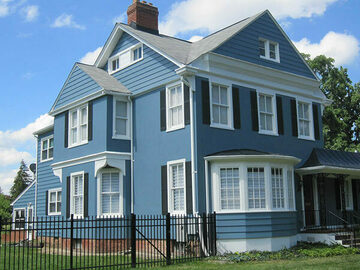 Offering without online payment: Home Exterior Painters in Ohio Stucco & Wood Trim