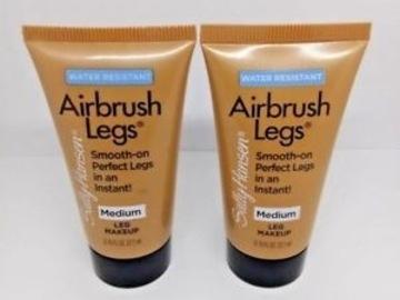 Buy Now: 5000 Sally Hansen Airbrush Legs (Medium Color)