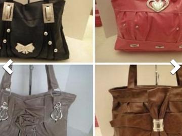Make An Offer: 29 Designer style Women's Handbags