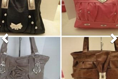 Make An Offer: 29 Designer style Women's Handbags