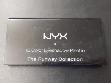 Venta: Champagne & Caviar The Run Way Collection by NYX